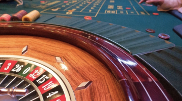 5 Games to Play in an Online Casino if You're Bored