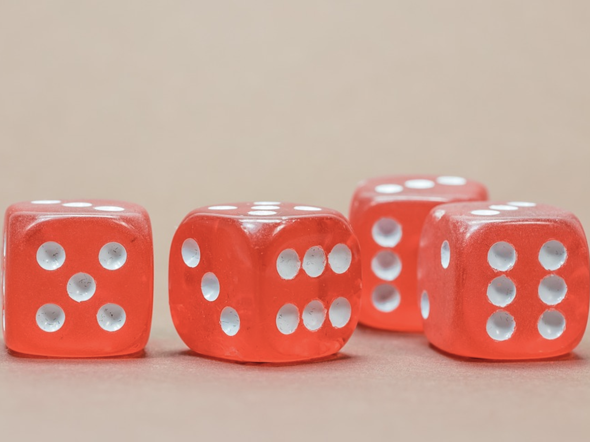 blog post - Top 5 Tips for Successful Online Gambling for Newbies