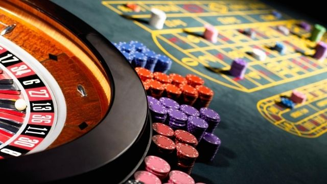 games to play in an online casino roulette